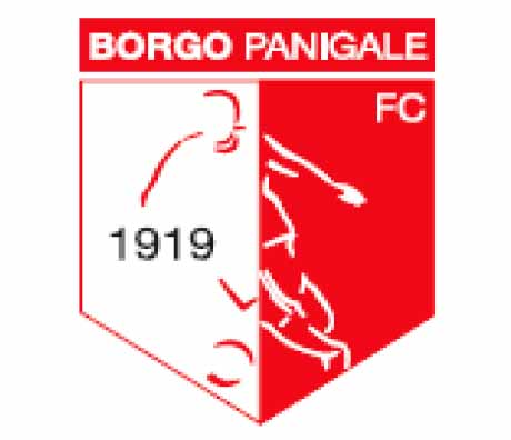 Borgo Panigale vs MSP 6-1