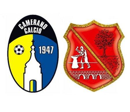 Camerano vs Fabriano Cerreto 1-0