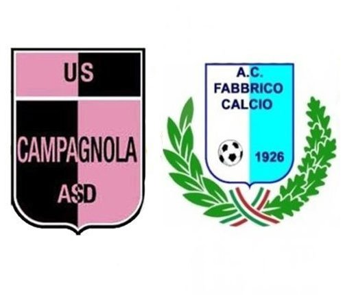 Campagnola vs Fabbrico 4-0