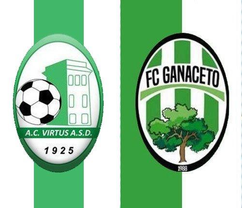 Virtus Camposanto vs Ganaceto 0-2