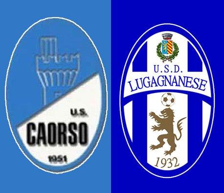 Caorso vs Lugagnanese 2-3