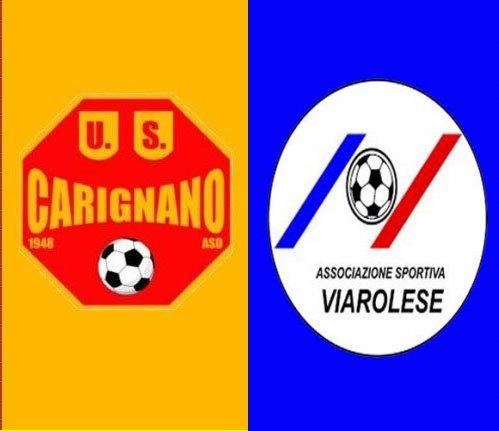 Carignano vs Viarolese 1-0