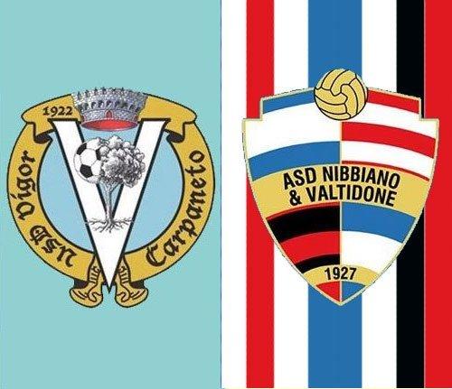 Salta anche il derby di Coppa tra Nibbiano Valtidone e Vigor Carpaneto