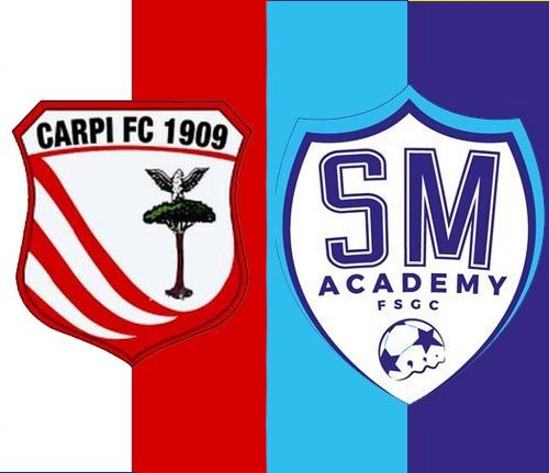 Carpi vs San Marino Academy 3-0