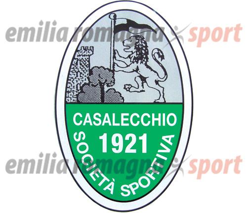 On line le foto 2020-2021 della S.S. Casalecchio 1921