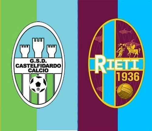 Castelfidardo vs Rieti 1-1
