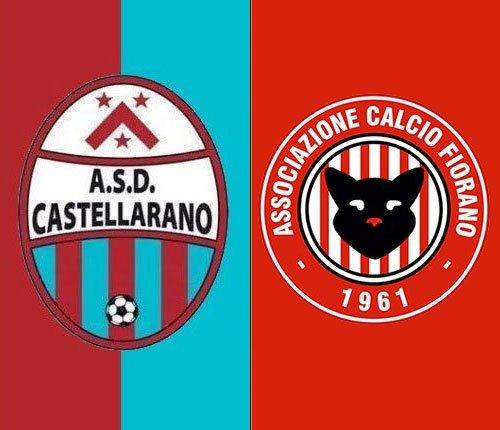 Castellarano vs Fiorano 0-2