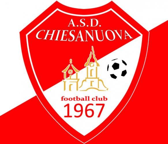 Pubblicata la rosa 2021-2022 della F.C. Chiesanuova A.S.D.