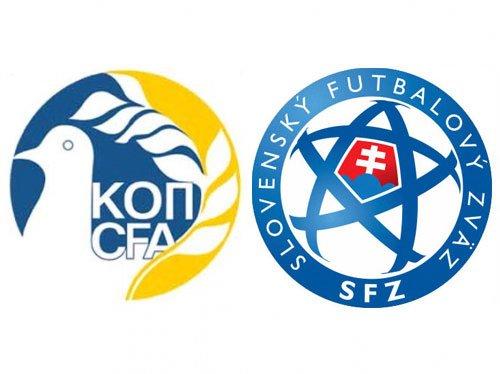 Domani a Forlì la gara Cipro-Slovacchia under 19