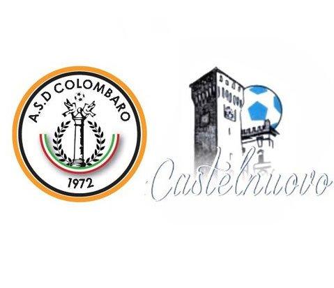 Catelnuovo vs Colombaro 0-0
