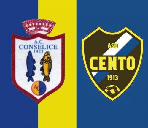 Conselice vs Centese 0-0