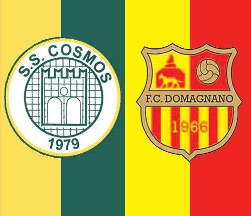 Campionato sammarinese: rinviata Cosmos-Domagnano
