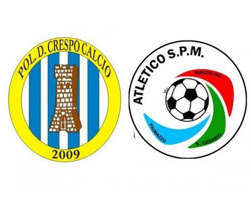 Crespo vs Atletico SPM 0-1