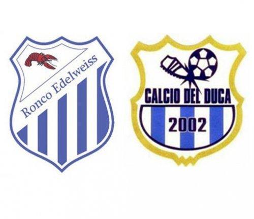 """Promozione D – 87 punti in due! Ronco e Del Duca continuano il loro campionato """"a parte"""""""
