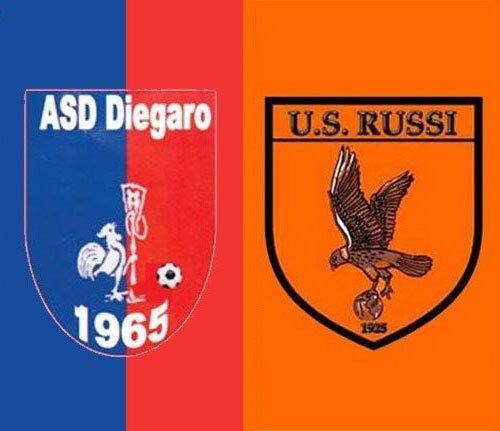 Diegaro vs Russi 0-0
