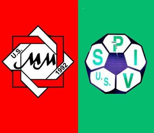 Due Emme vs San Pietro in Vincoli 0-0