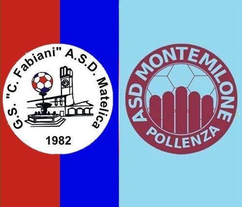 Fabiani Matelica vs Montemilone Pollenza 0-0