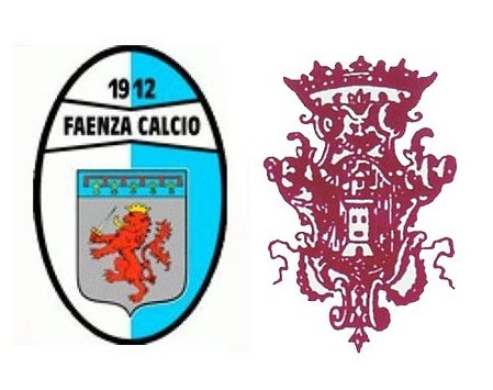 Faenza attende l'Argentana
