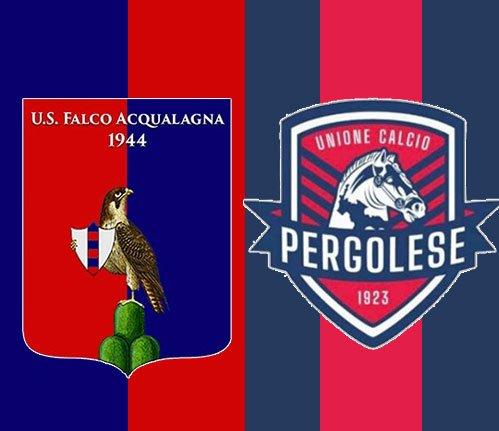 Acqualagna vs Pergolese 3-3