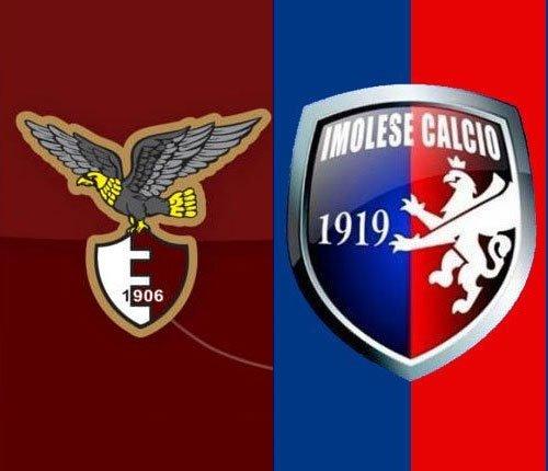 Fano-Imolese: 1-2