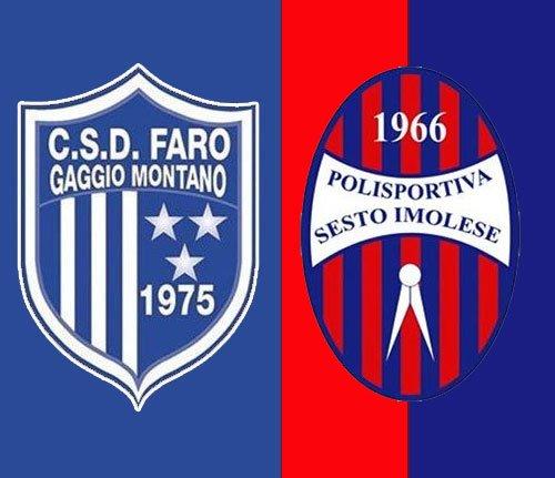 Faro Gaggio vs Sesto Imolese 0-0