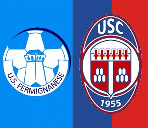 US Fermignanese vs Cantiano 2-1