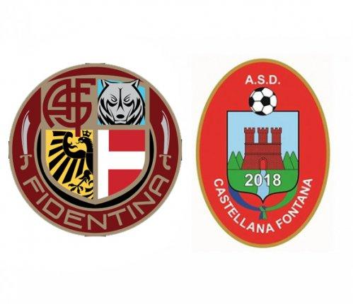 Fidentina vs Castellana-Fontana 2-1