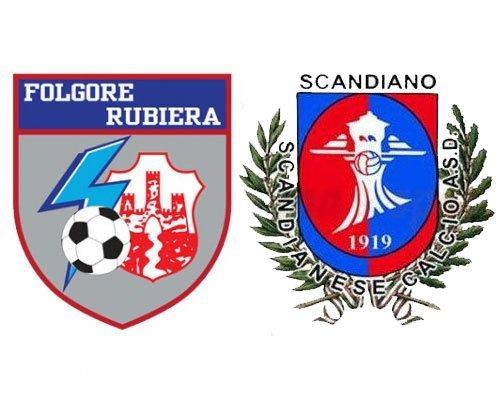 Folgore Rubiera vs Scandianese 0-0