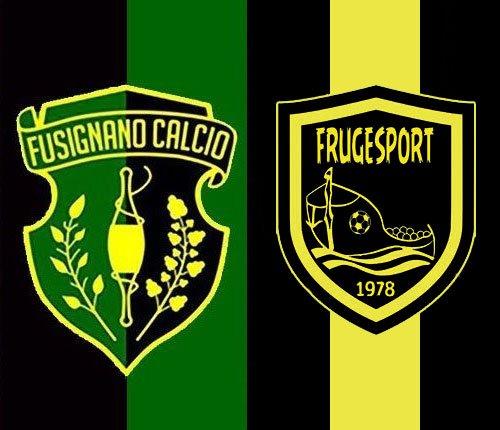 Real Fusignano vs Frugesport 4