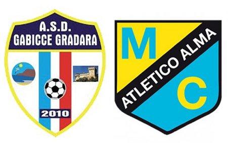 Juniores - Gabicce Gradara - Atletico Alma 2-1