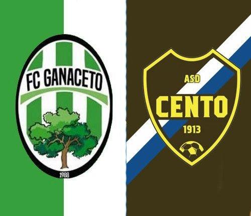 Ganaceto -  Centese 2-2
