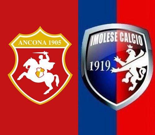 Ancona-Matelica vs Imolese 3-2
