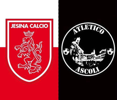 Jesina - Atletico Ascoli 2-2