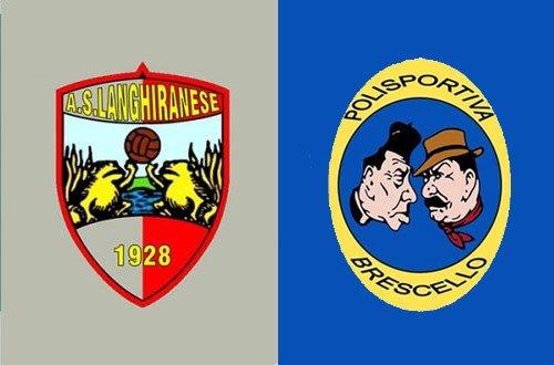Brescello vs Langhiranese 1-4