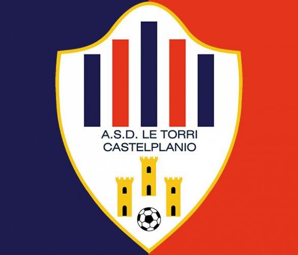 Pubblicata la rosa 2021-2022 della A.S.D. Le Torri Castelplanio