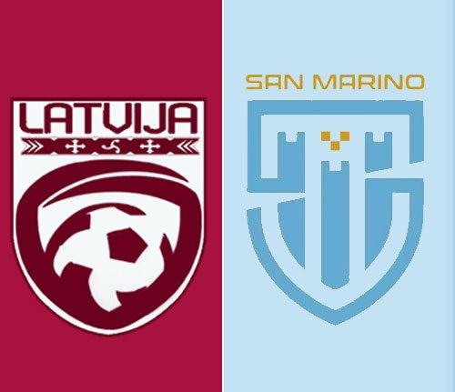 Under 21- Domani Lettonia vs San Marino