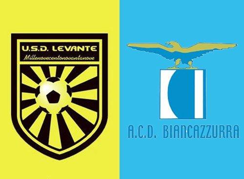 Levante vs Biancazzurra 2-1