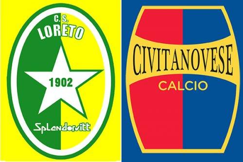 CS Loreto, esordio casalingo contro la blasonata Civitanovese