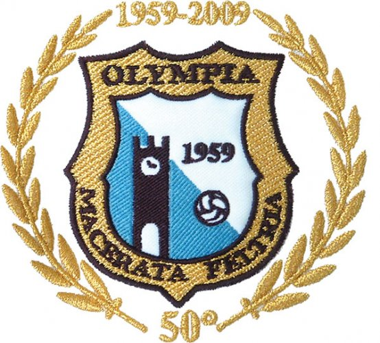 Olympia Macerata F. vs MonteCerignano 5-2