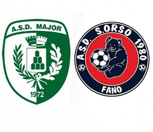 Maior vs S.Orso 0-0