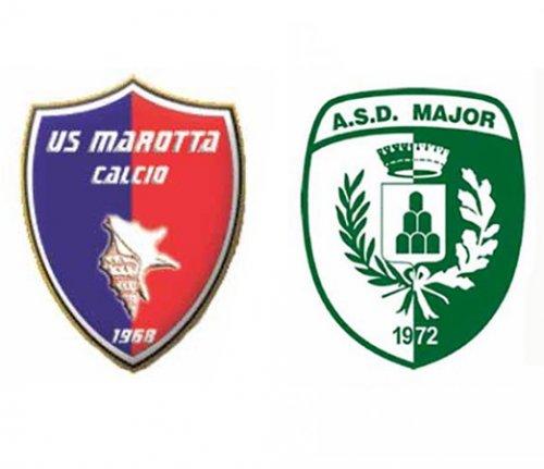 Marotta vs Maior 0-0