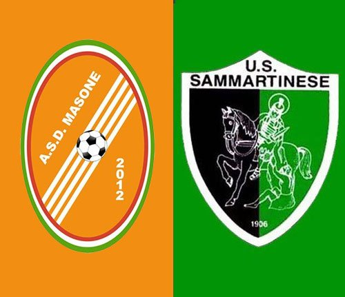 Masone vs Sammartinese 0-0