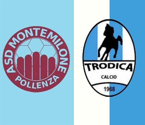 Montemilone Pollenza vs Trodica 0-2