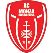 Coppa italia -  Monza vs Viterbese 1-0