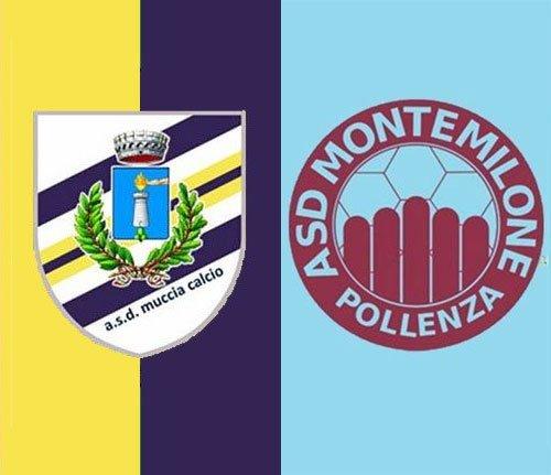 Muccia  vs Montemilone Pollenza 1-2