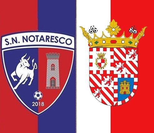 SN Notaresco vs Vastese, il prepartita