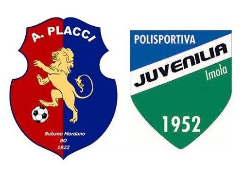 Placci Bubano vs Juvenilia 0-0