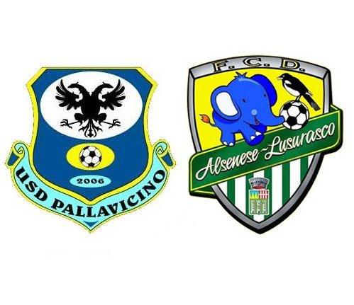 Pallavicino – Alsenese 0-3