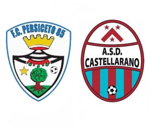 Persiceto vs Castellarano 0-3