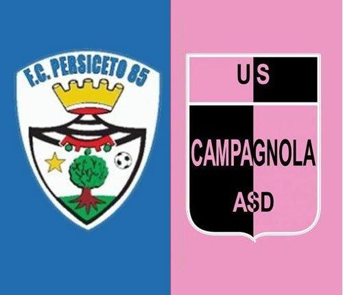 Persiceto 85 vs Campagnola 0-1